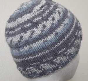 simple hat 2